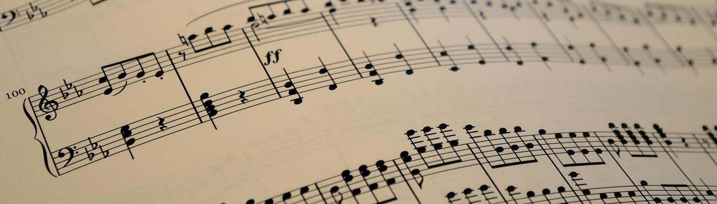 SENTIERI MUSICALI