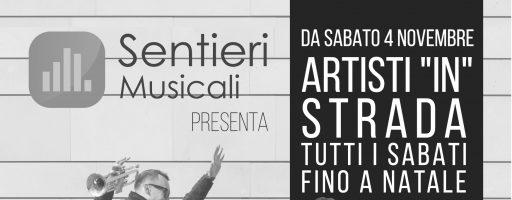 """Artisti """"IN"""" Strada"""